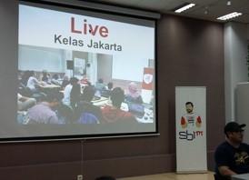 Kursus Bisnis Online SB1M di Bangli