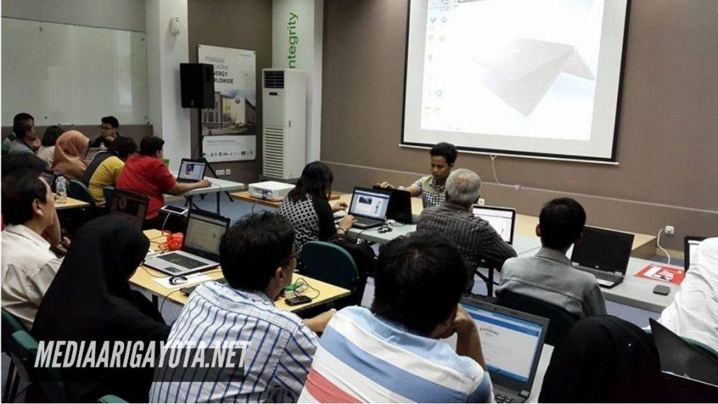 Kelas Belajar Bisnis Online SB1M di Harapan Jaya Bogor