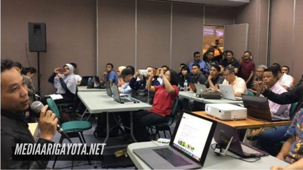 Kursus Bisnis Online SB1M di Batuceper Tangerang
