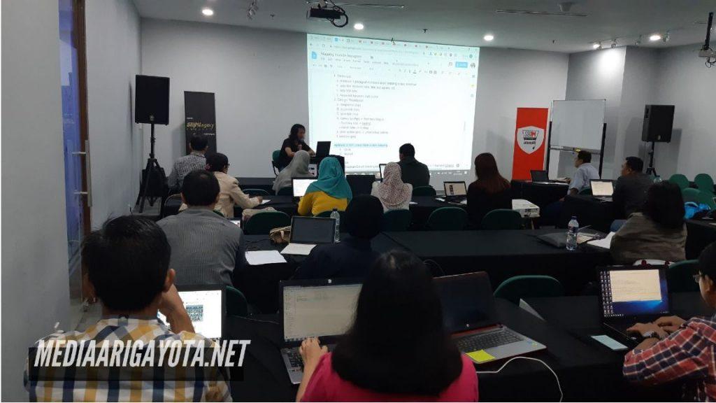Kursus Belajar Bisnis Online SB1M di Pasirjaya Bogor