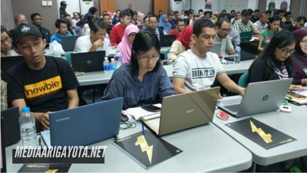 Kursus Bisnis Online SB1M di Cileungsi Kidul Bogor