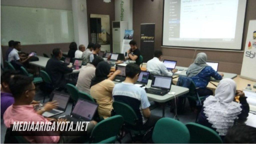 Kursus Bisnis Online SB1M di Ciamis