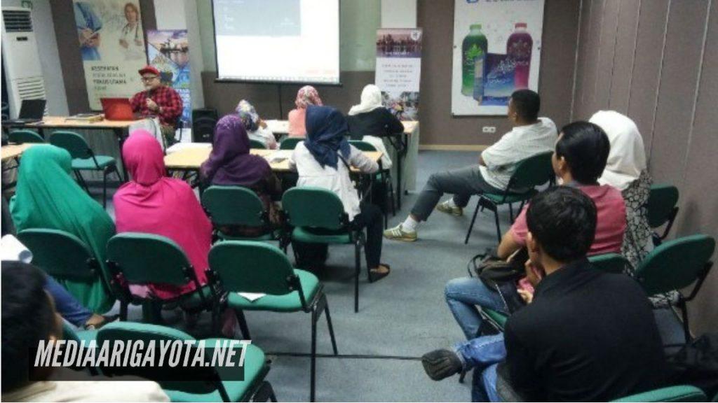Kelas Bisnis Online SB1M di Badung