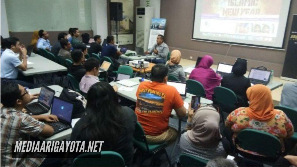 Kelas Belajar Bisnis Online SB1M di Jambu Luwuk Bogor