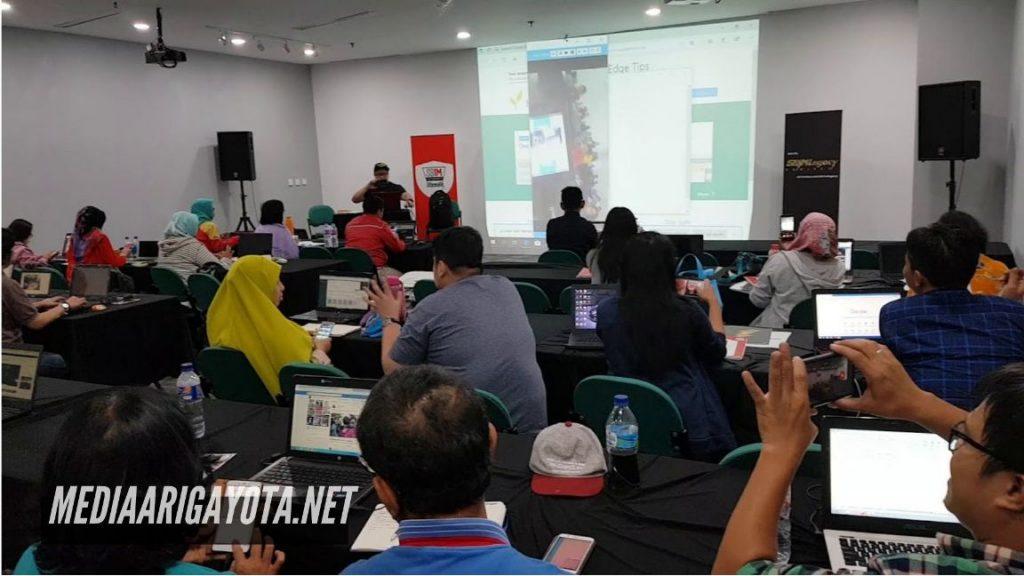 Kursus Belajar Bisnis Online SB1M di Cogreg Bogor