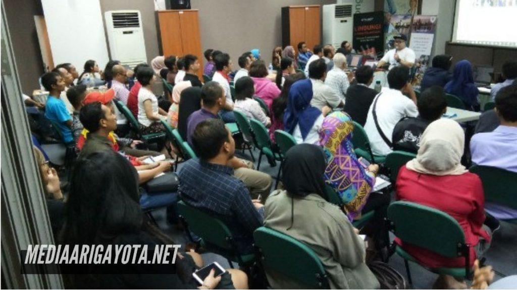 Pelatihan Bisnis Online SB1M di Teluk Pinang Bogor
